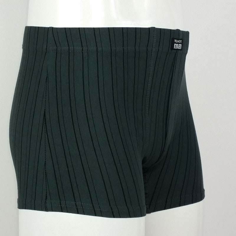 Men Cotton Stretch  Trunk