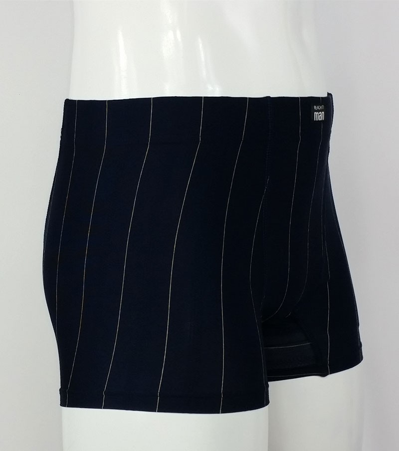 Men Microfiber Stretch  Trunk