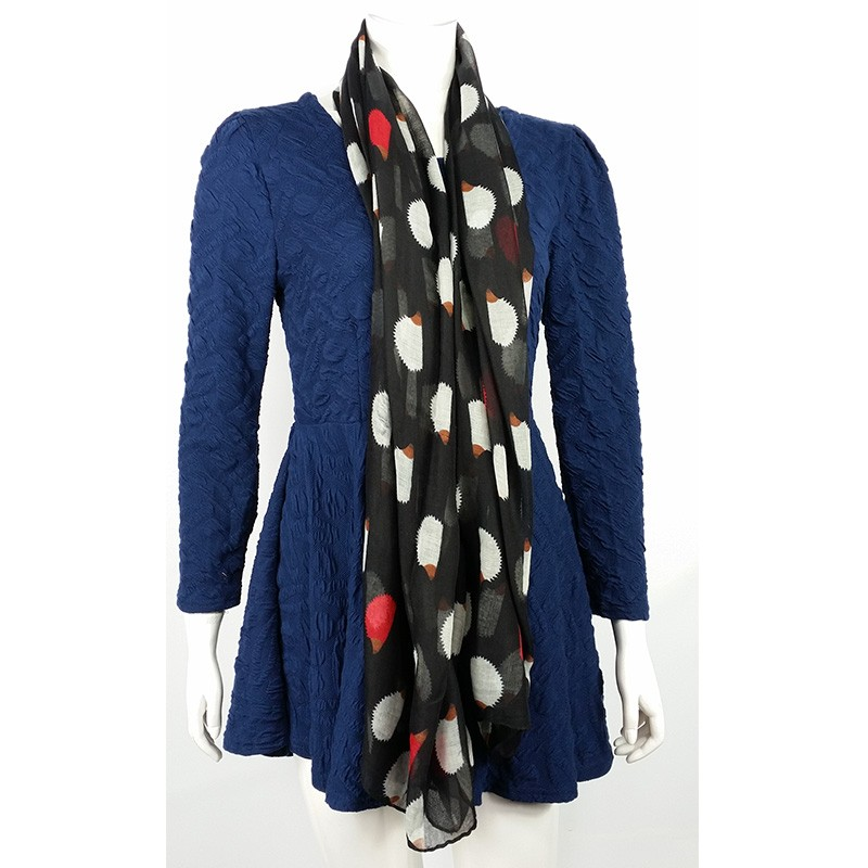 Women Designer Scarves